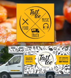Tast Toe Food - music truck